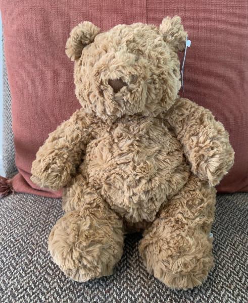 Peluche Bartholomeo Bear
