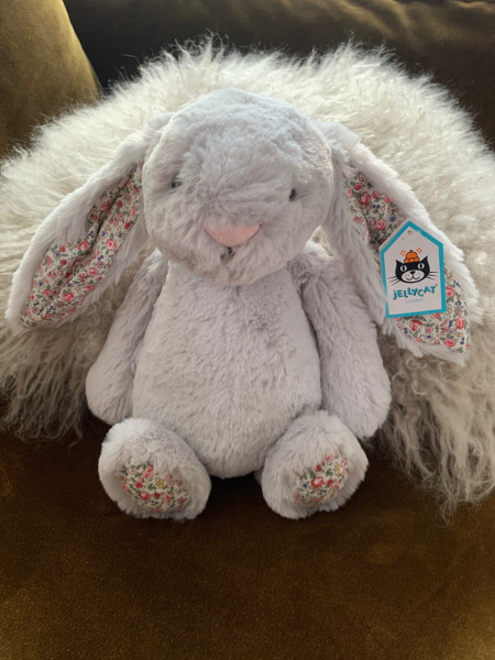 Peluche Lapin - Bunny Blossom - Large