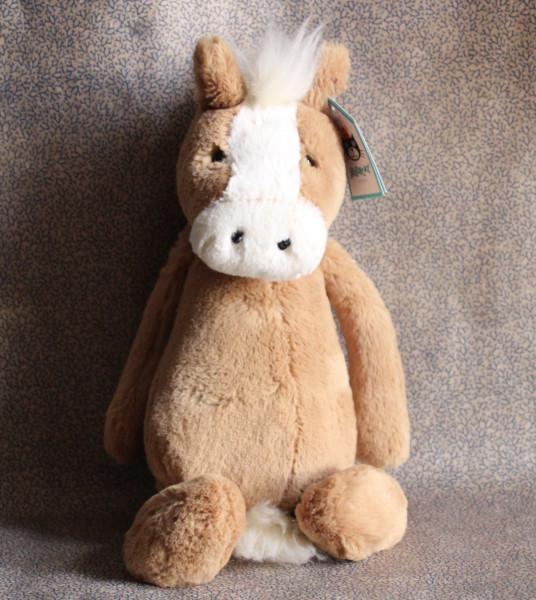 Peluche Pony