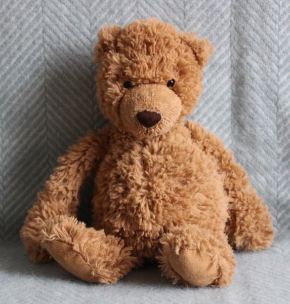 Peluche Raggedy Bear
