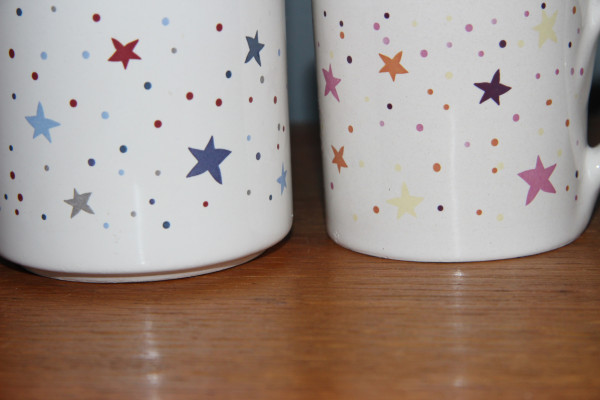 Mug constellation LARGE
