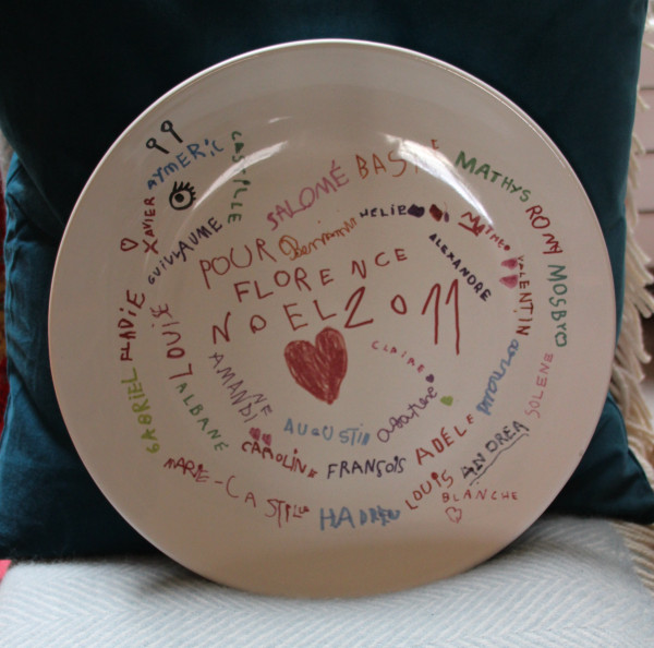 Porcelaine personnalisée